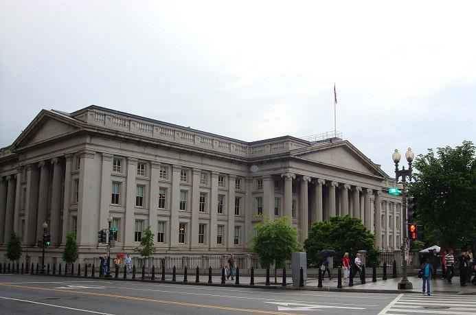 United States Treasury